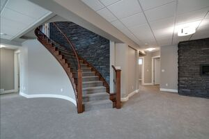 Carpet installed by Vantage Floorcoverings
